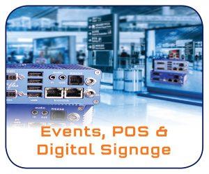 KVM Extender over IP for Digital Signage