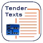 Tender texts